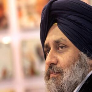 Akali Dal split official! Dhindsas move Election Commission for registration of SAD-Democratic