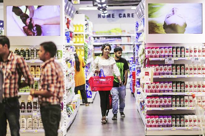 August recovery for MSME-dominated retail nears 50% of year-ago level; consumer durables top performer