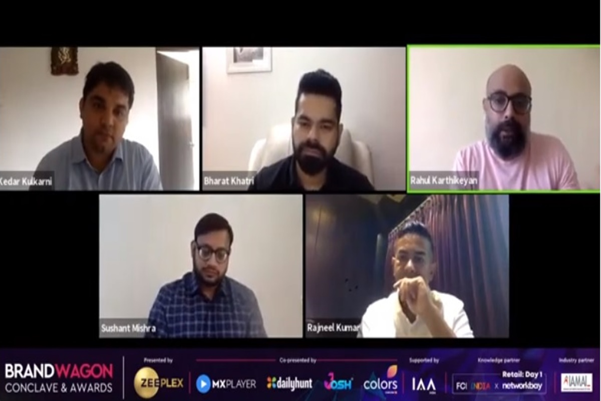 BrandWagon Conclave 2020: Why brands need to move to CDPs and DMPs to drive growth