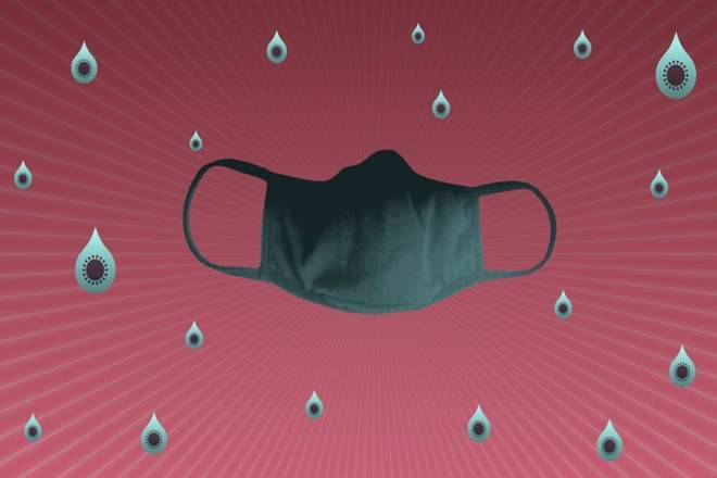 Coronavirus: Scientists design new reusable face mask which could be worn comfortably for longer hours