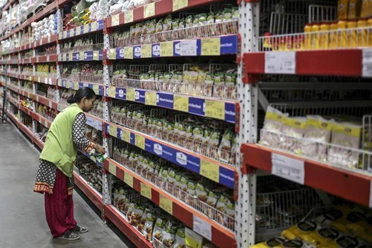 Covid-19 delays revenue growth of Indian retail sector: Report
