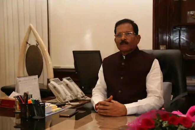 COVID-19: Union minister Naik discharged from Goa hospital