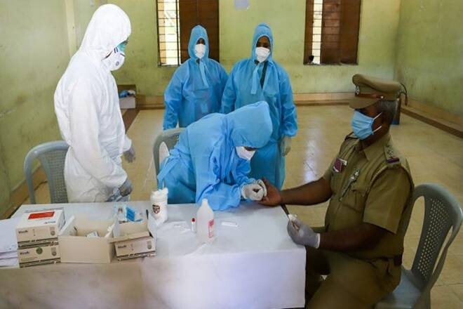 Covid-19: Why Maharashtra is recording more infections