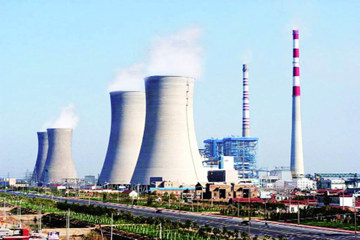 Govt to shut 32 power units for not meeting emission deadlines