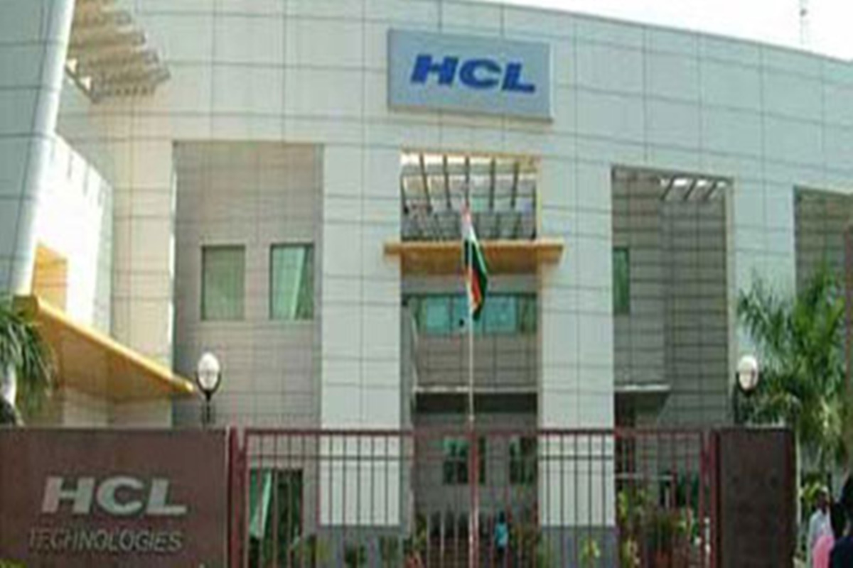 HCL Tech FV raised to Rs 900 on mega deal wins in core its areas