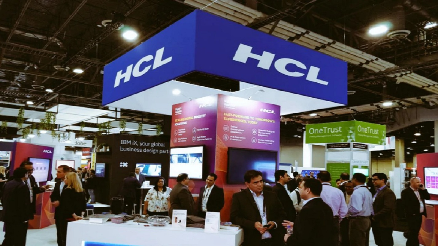 HCL Technologies share price up 22% this month, hits fresh all-time high on acquiring Australia's DWS