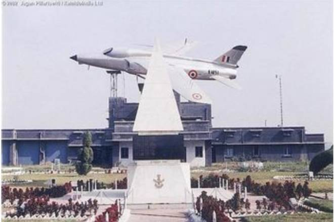 Historic Air Force Station Ambala: Celebrating a century of exercising Air Power