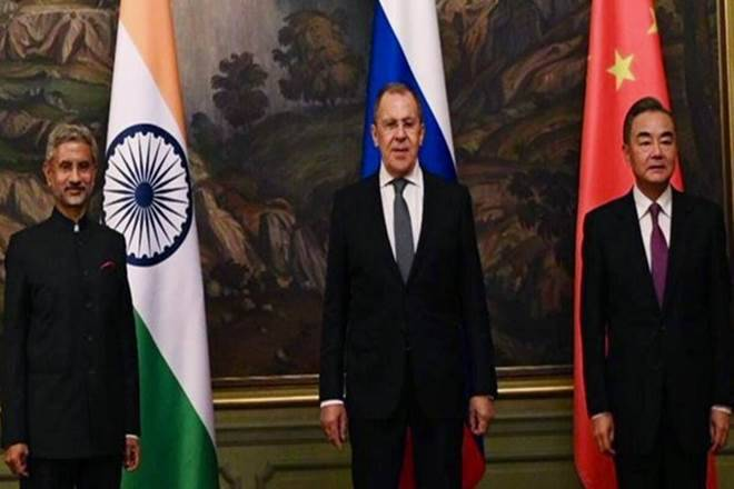 India-China Talks in Moscow: India pushes for the restoration of Status Quo and and dis-engagement