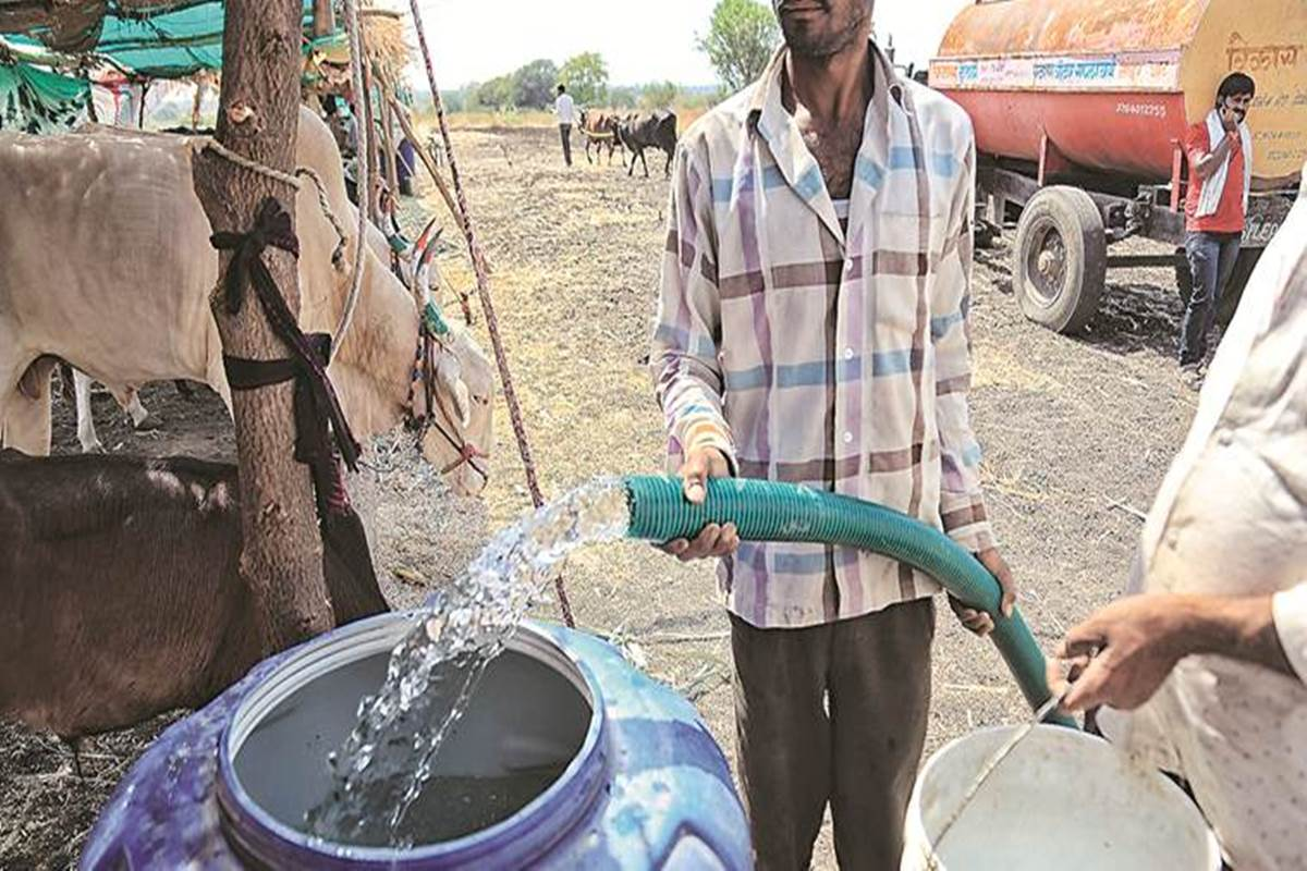 India's water crisis: Is there a solution?