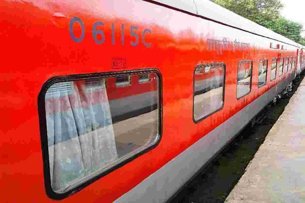 IRCTC special trains update: Indian Railways announces 40 pairs clone trains for passengers – see full list