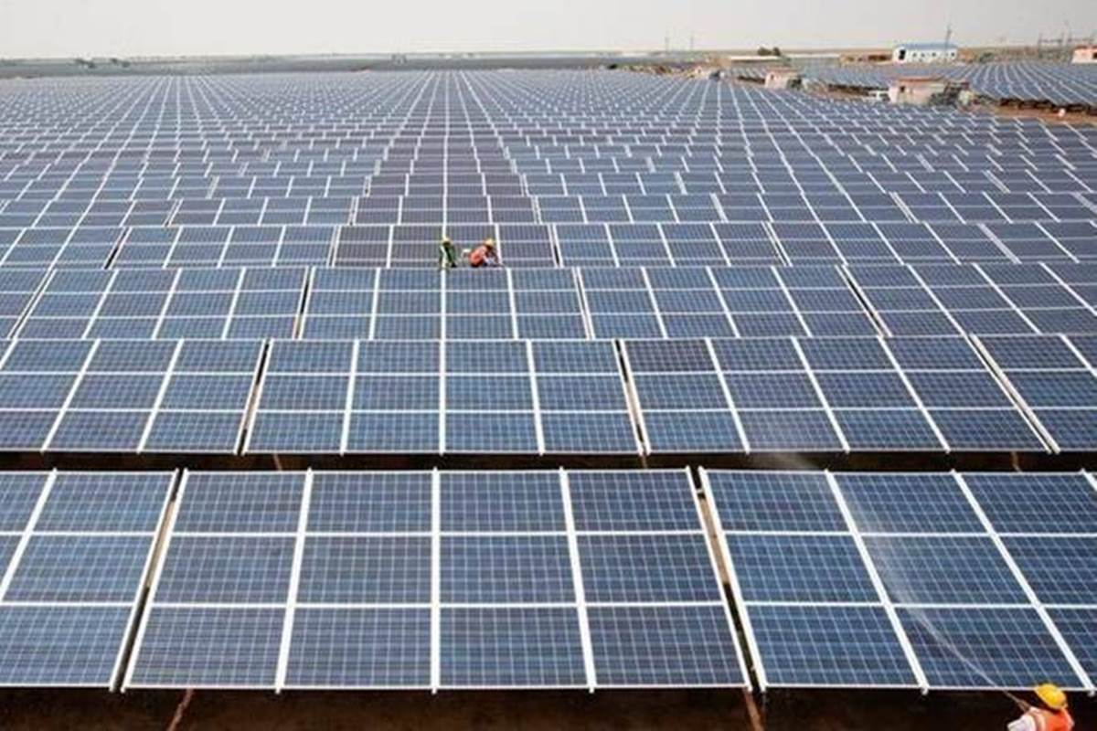 Lockdown effect: Industries adopt captive solar power to cut costs