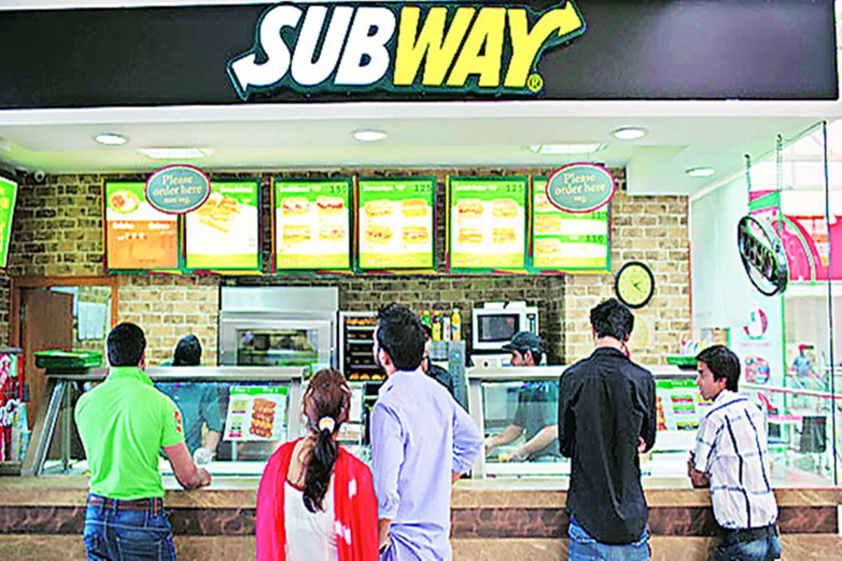 Profiteering cases crop up against Subway franchisees