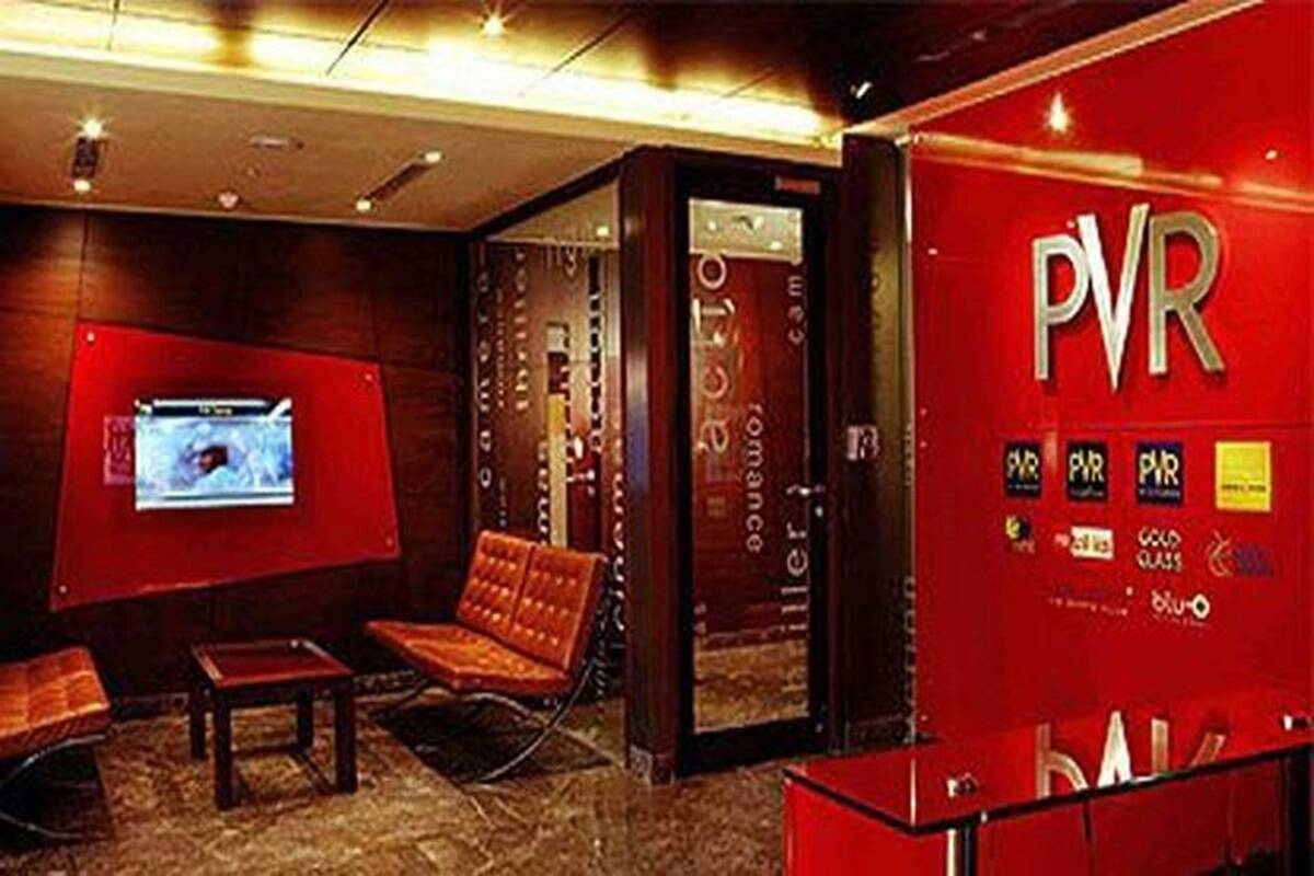 PVR rating: Maintain 'hold' with target price of Rs 1,261