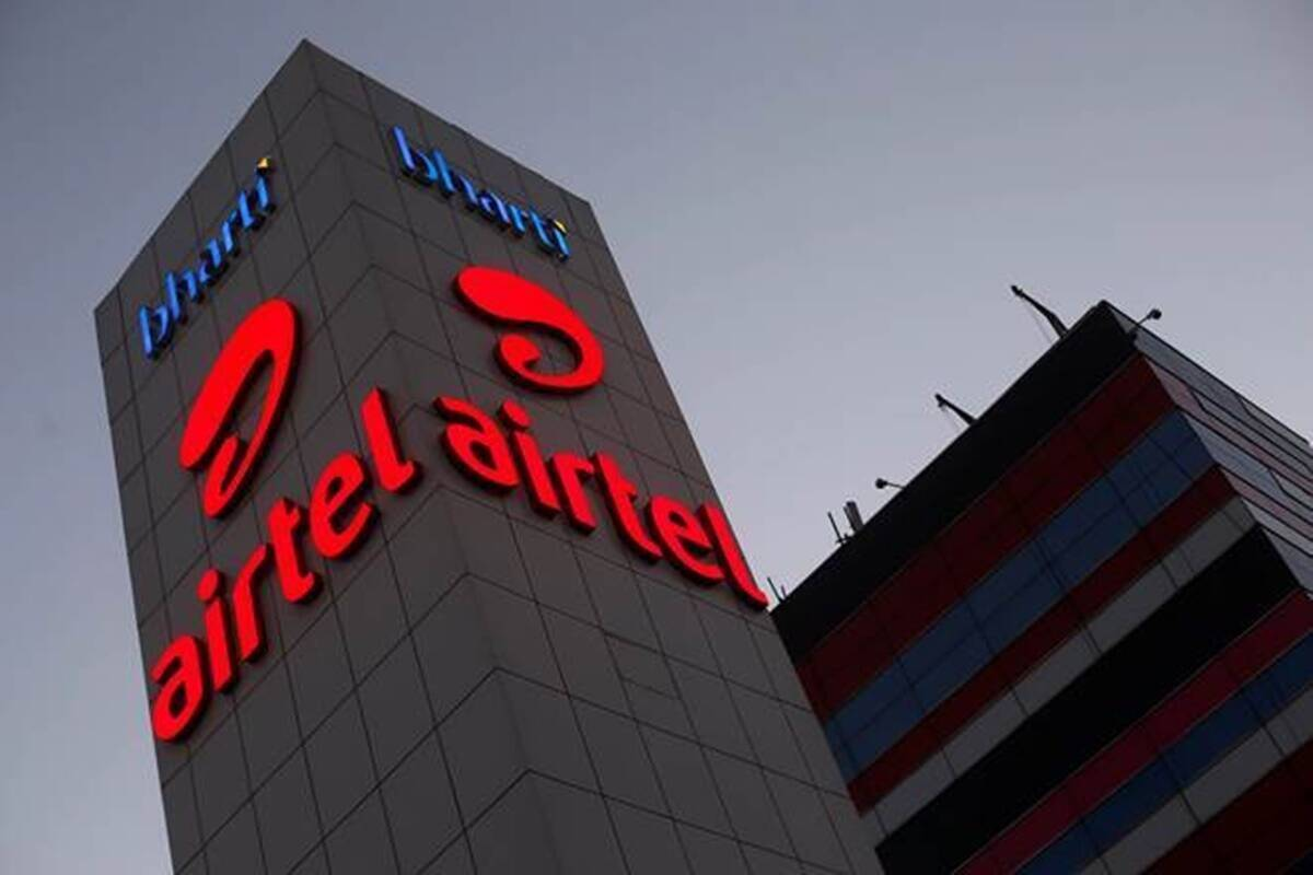 Sterlite Technologies share price jumps 5% after Bharti Airtel optical fibre contract; Airtel up 1%