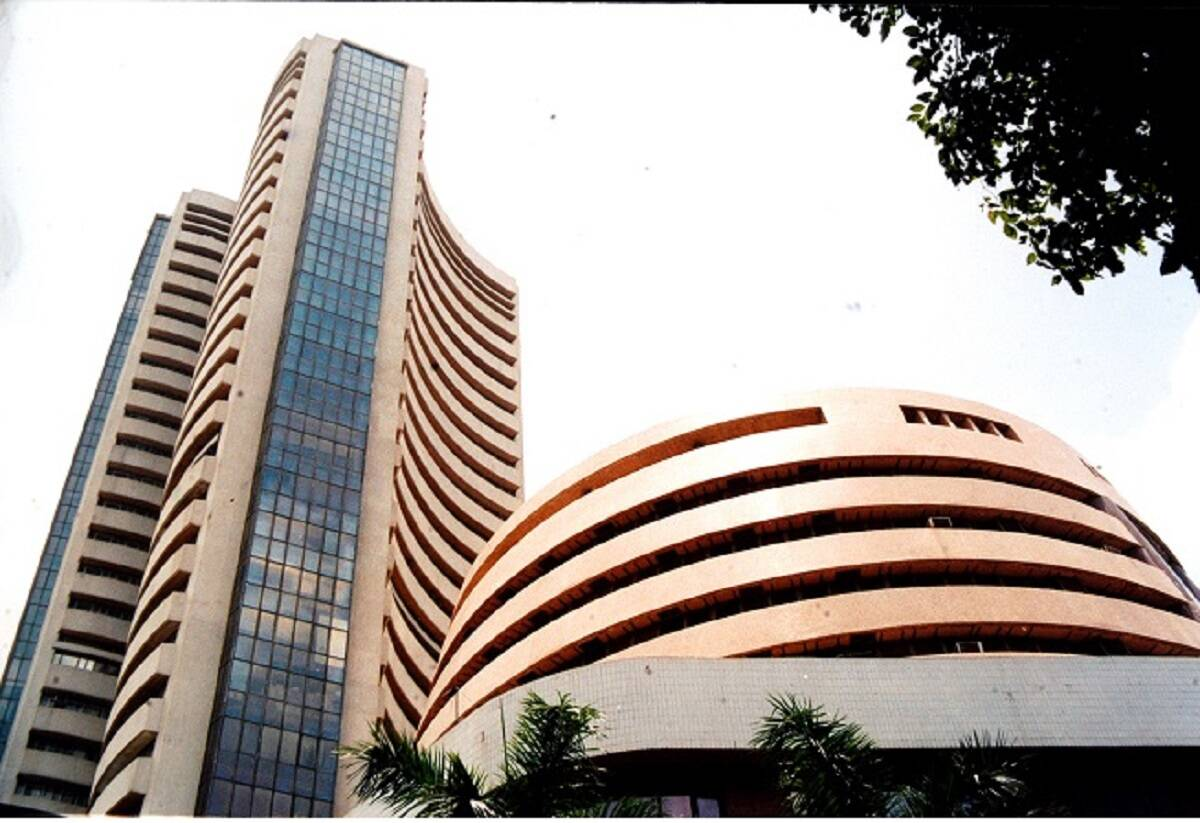 Stock markets snap two-day losing streak, post marginal gains on Monday