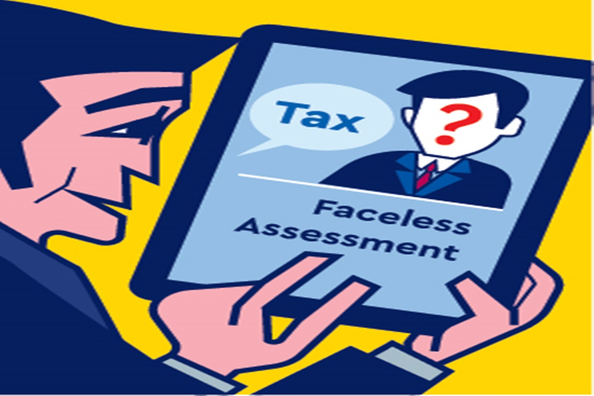 Tax Talk: Challenges in faceless income tax assessment scheme