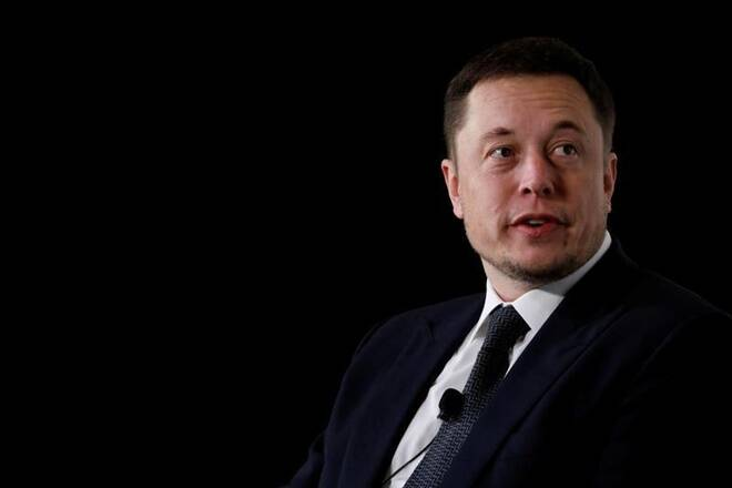 Tesla's Elon Musk rubbishes Bill Gates' views on electric trucks; says tech billionaire has 'no clue'