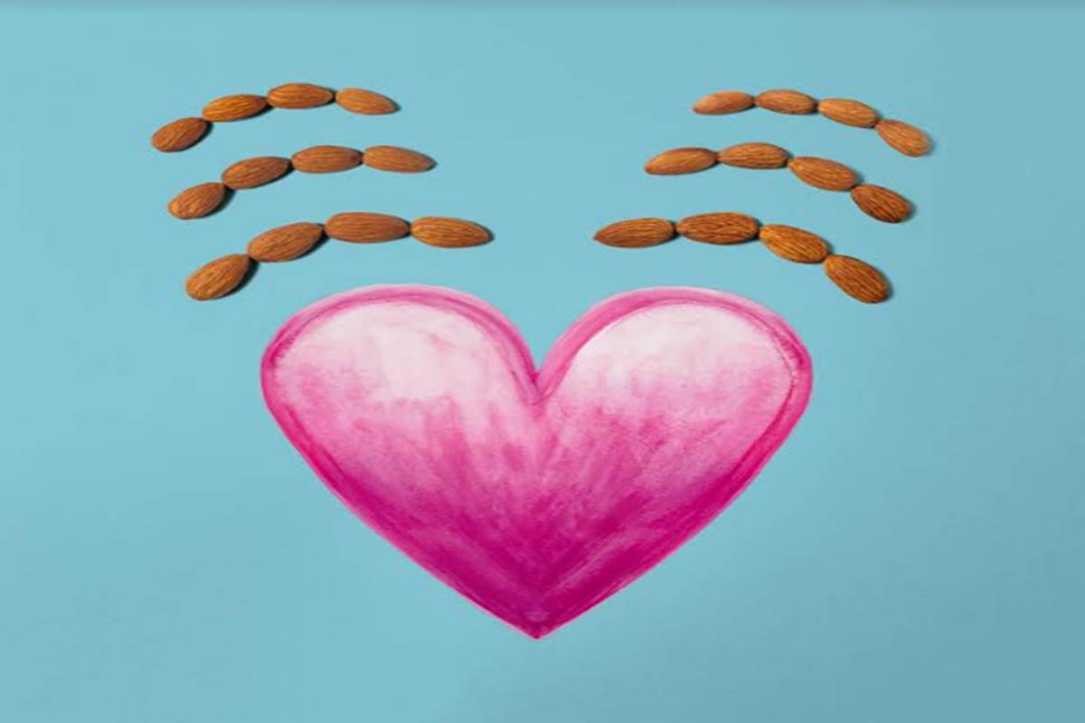 World Heart Day 2020: Embrace a healthy heart with Almonds
