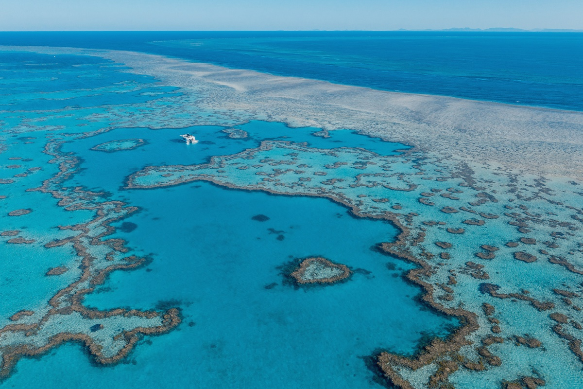 World Tourism Day: Embark on a Virtual Vacation to Australia
