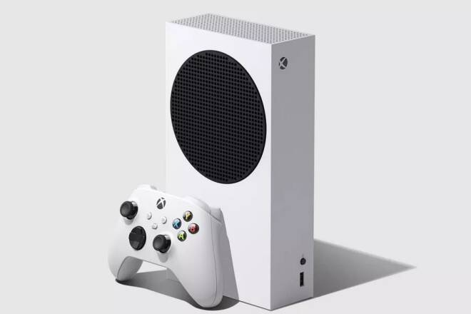 Xbox Series S arrives on November 10 with ray tracing, 512GB SSD and 120fps playback