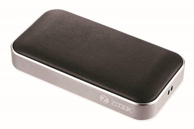 Zoook ZB-Pocket Dynamo: Mini wireless speaker with good sound output