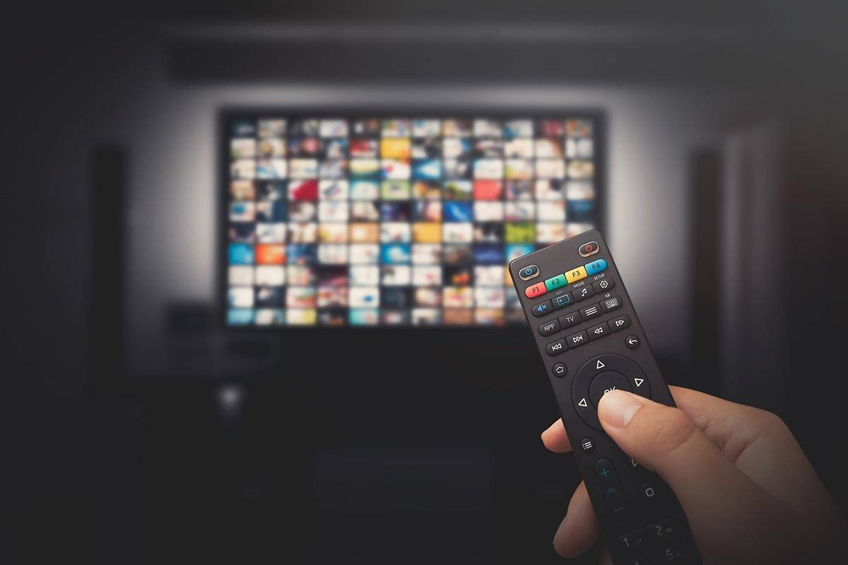 Advertisement on television rose 56% in Q3 when compared to Q2: TAM AdEx
