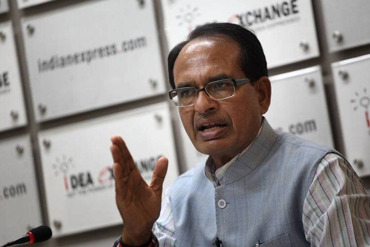 After Tamil Nadu, Madhya Pradesh announces free Covid-19 vaccine for all