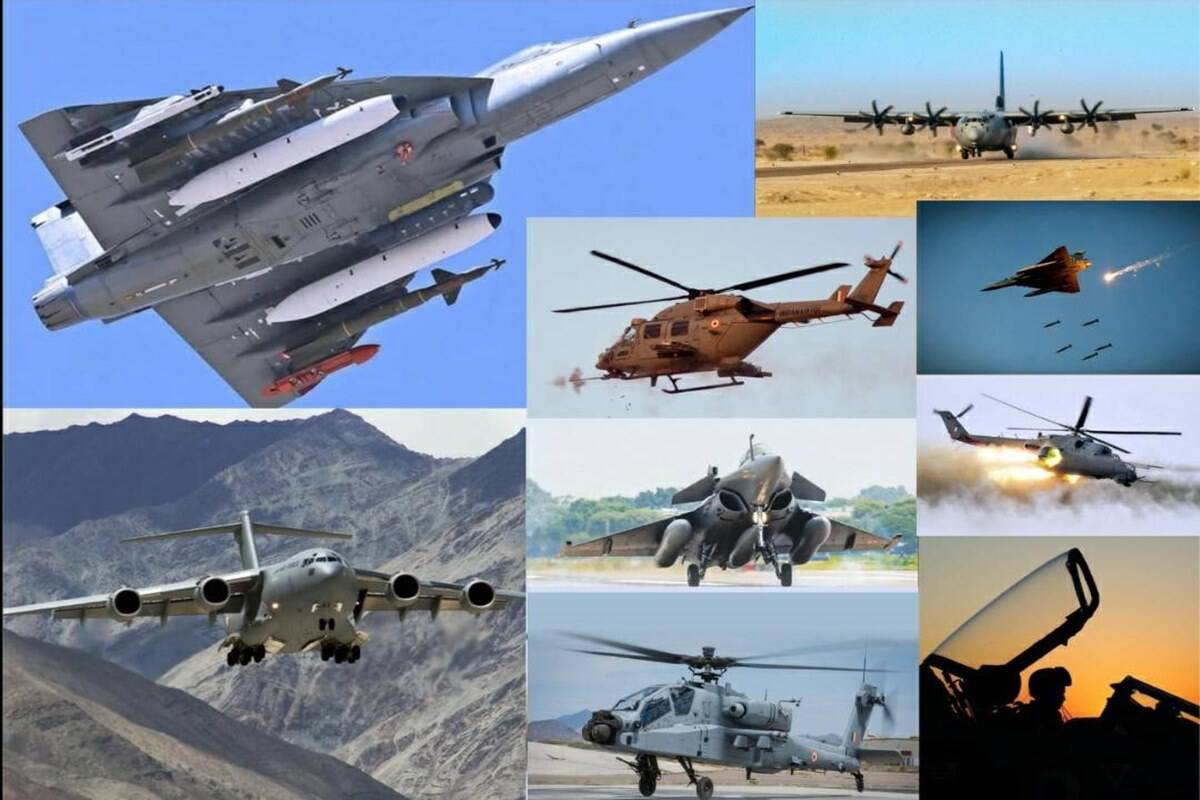 Air Force Day: IAF celebrates 88th anniversary! Check history, significance, status