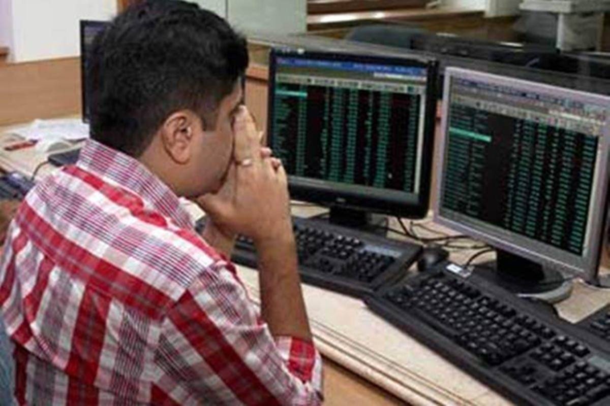 Angel Broking shares list at 10% discount from IPO price; recoups some losses after initial trade