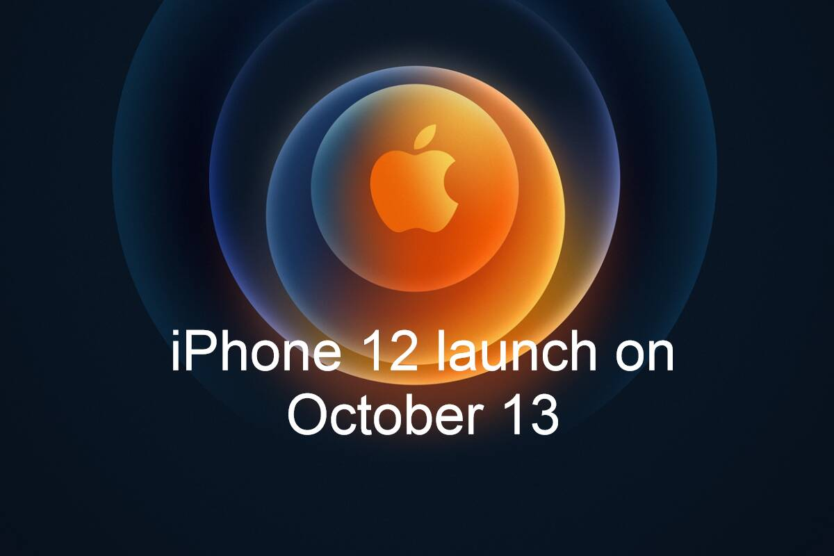 Apple will launch the iPhone 12 on October 13 and it will be all about speed