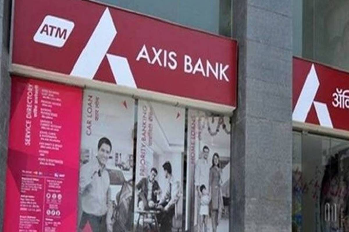 Axis Bank shares trade volatile after Q2 results; core performance strong but provisions increase