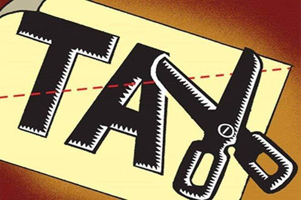 Fix MSME taxation: Taxation of MSMEs selling online is a major sore point