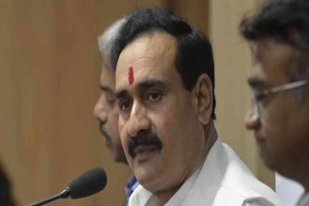 'From where do you get such good quality drugs': Narottam Mishra takes jibe at Rahul Gandhi