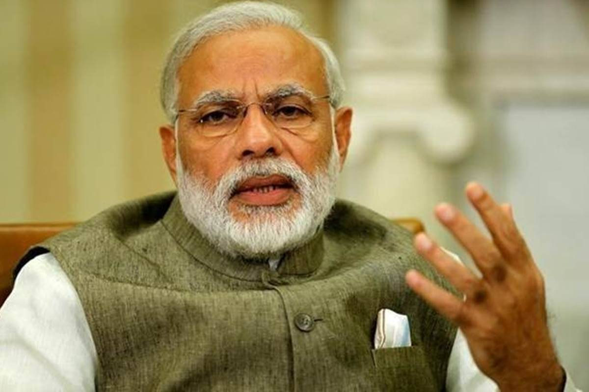 Govt will ensure that Covid-19 vaccine reaches each Indian, says PM Modi