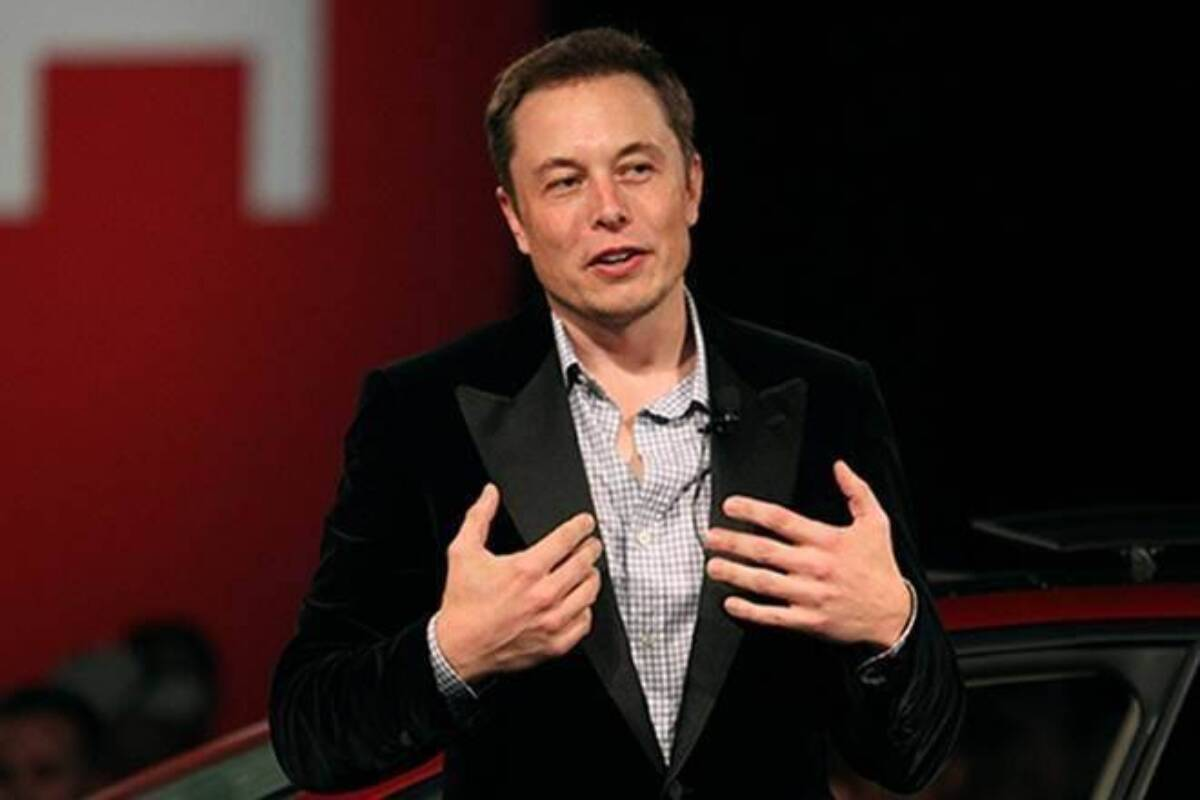 In just 3 months, Elon Musk's SpaceX valuation doubled to whopping over $100 billion by Morgan Stanley