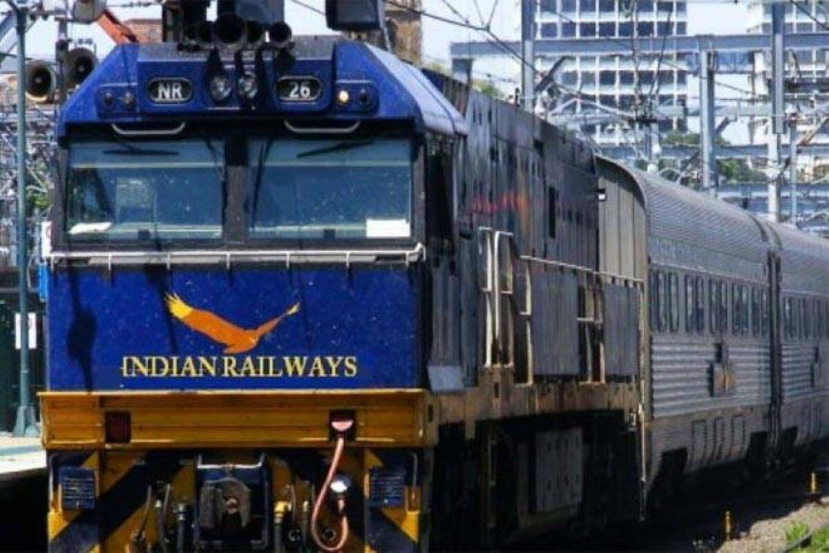 Indian Railways' proactive approach! Looks to increase share in automobile freight loading