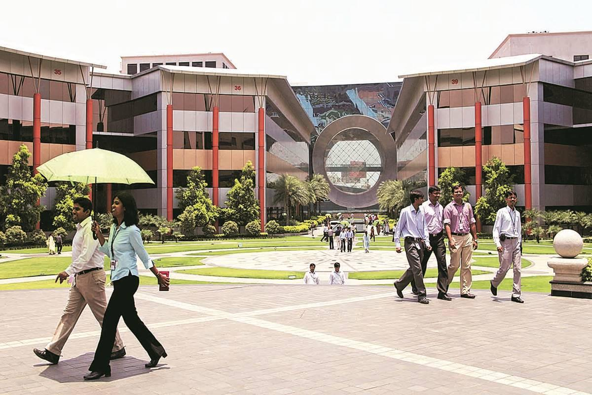 Infosys Rating 'buy': A strong showing in Q2 by company