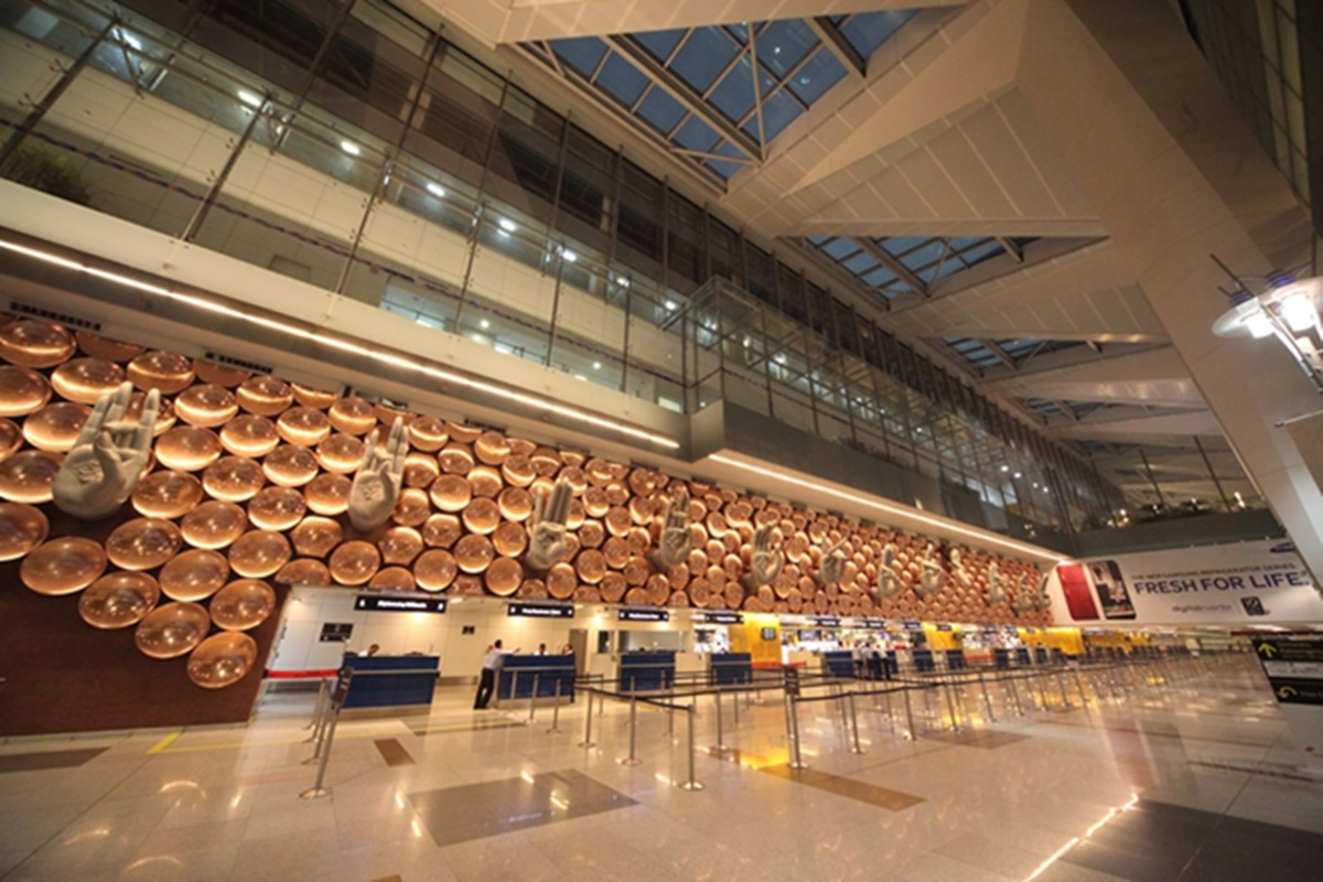 Kudos! Delhi's IGI Airport emerges world's 2nd safest airport on Covid-related safety protocols; details