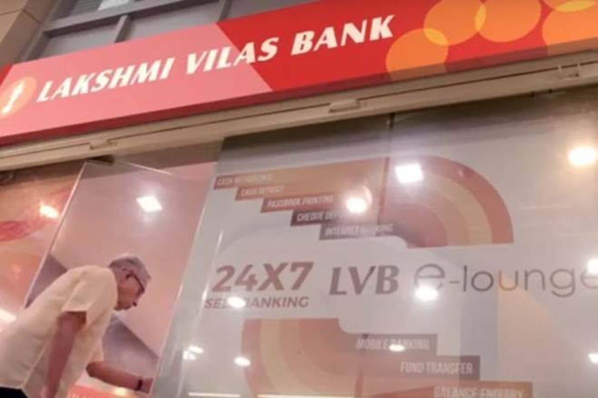 Lakshmi Vilas Bank to send two more names to RBI for top post, favours local CEO