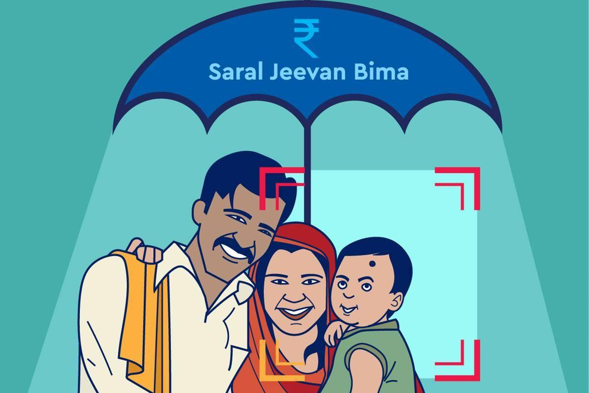Life Insurance Keeping it simple: Saral Jeevan Bima