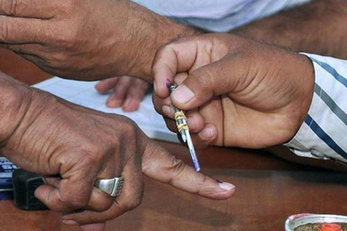 Madhya Pradesh by-elections and fight against corona surge