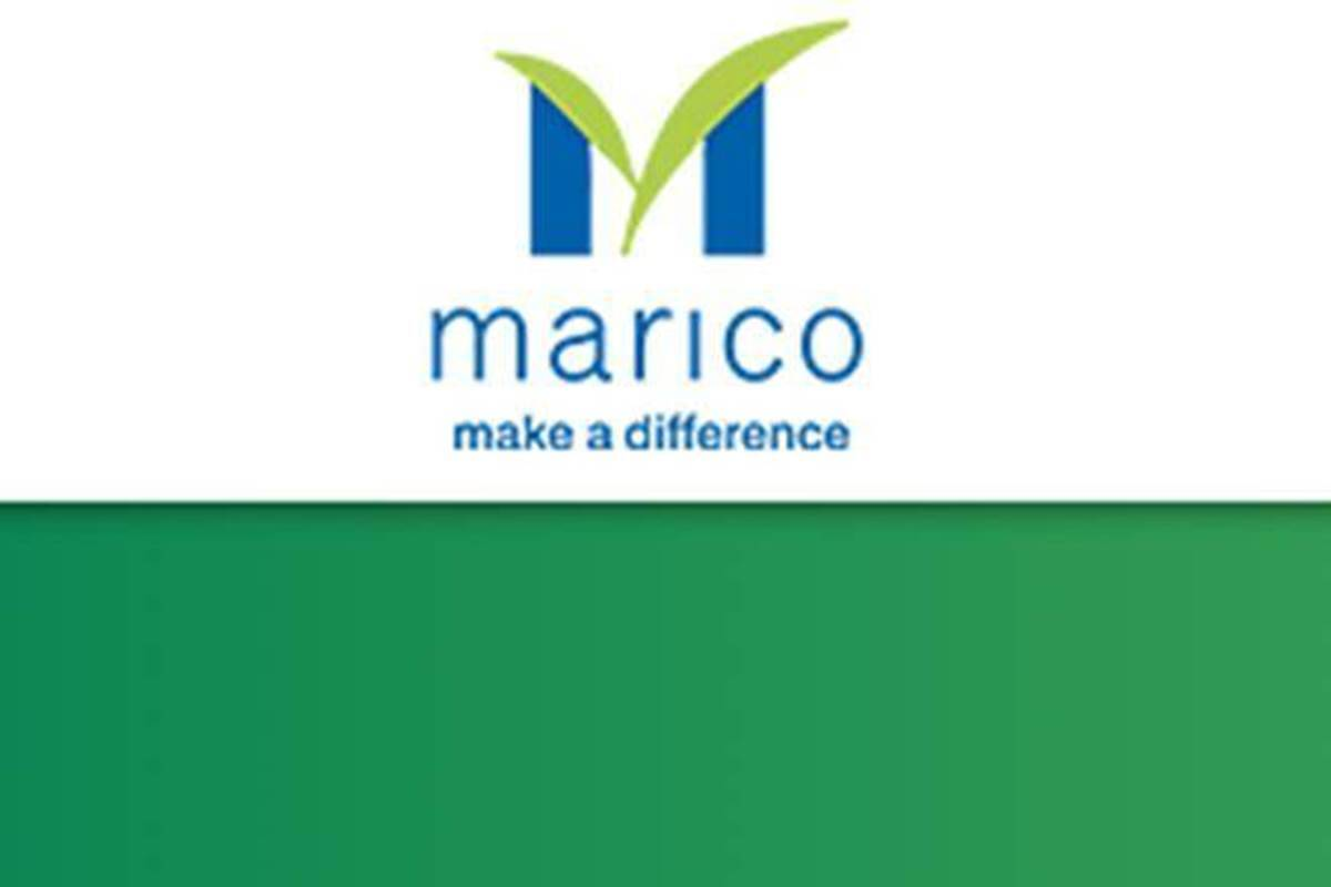 Maintain 'buy' on Marico with target price at Rs 440