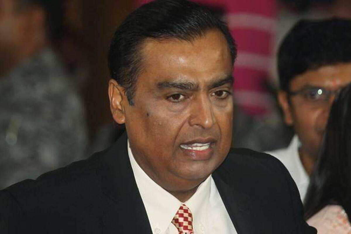 Mukesh Ambani: AI never can, never will replace human mind; to enable India move faster towards $5t path
