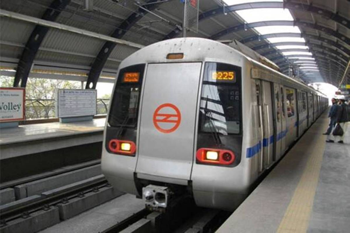 Noida Metro dedicates sector 50 station to trans community; renames station as 'Pride Station'