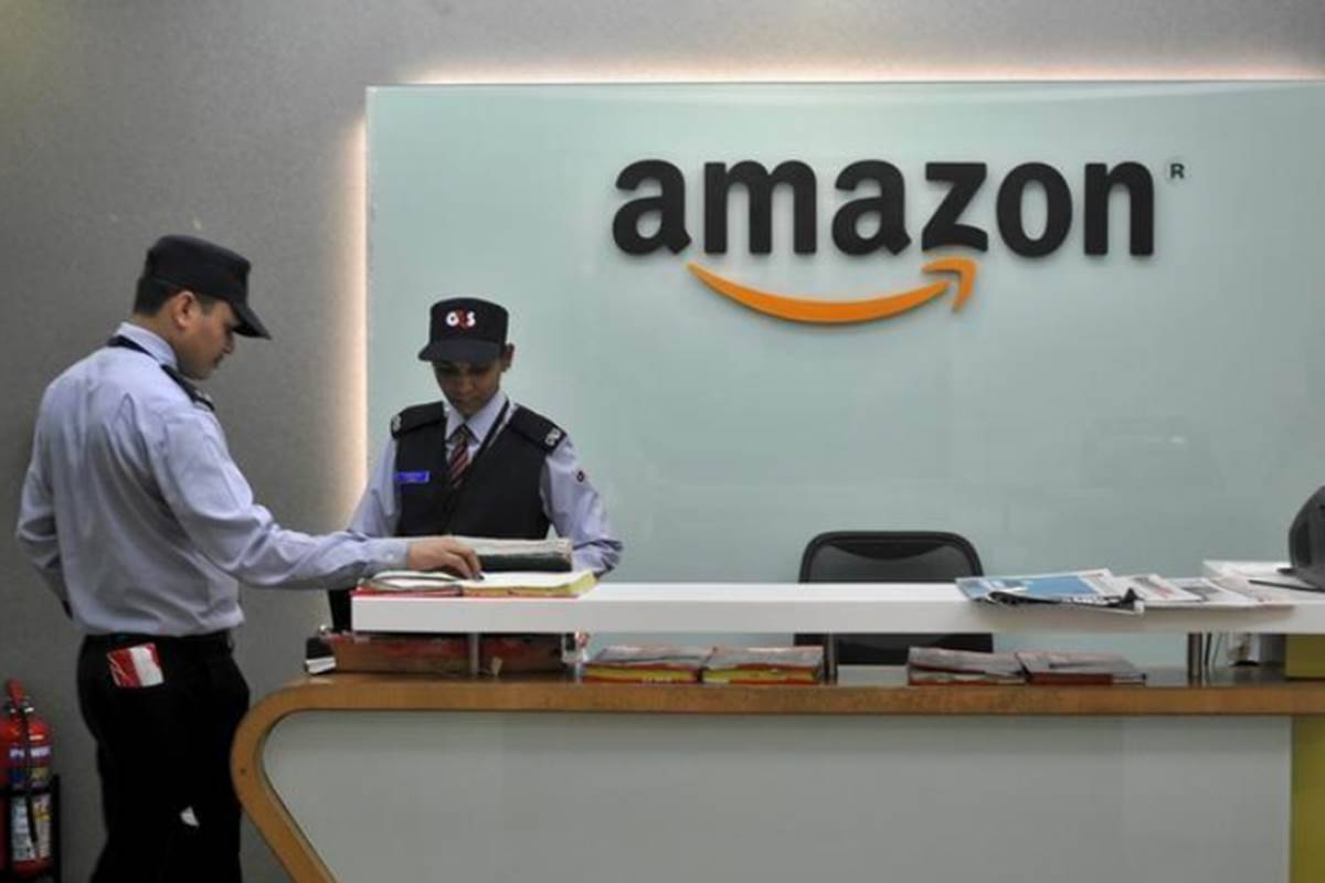 Over 1 lakh shops, kiranas gear up to sell on Amazon as MSMEs take center stage this festive season