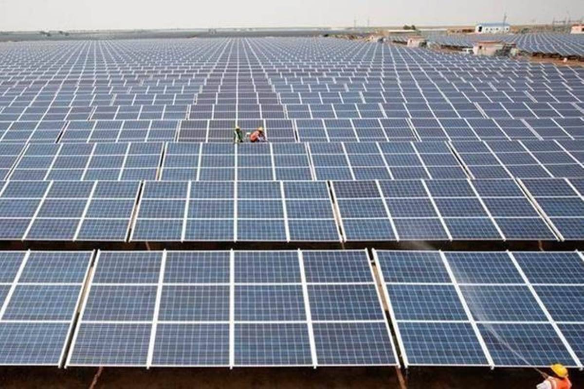 PSUs to set up 10GW polysilicon manufacturing capacity to cut solar dependence on China