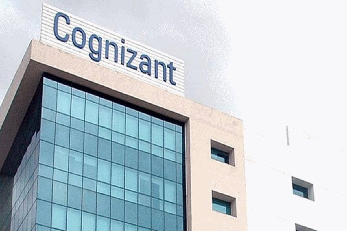 Rajesh Nambiar is new CMD of Cognizant India