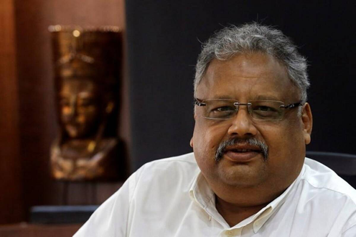 Rakesh Jhunjhunwala, wife Rekha hike stake in 4 firms, add another Tata group firm to their portfolio