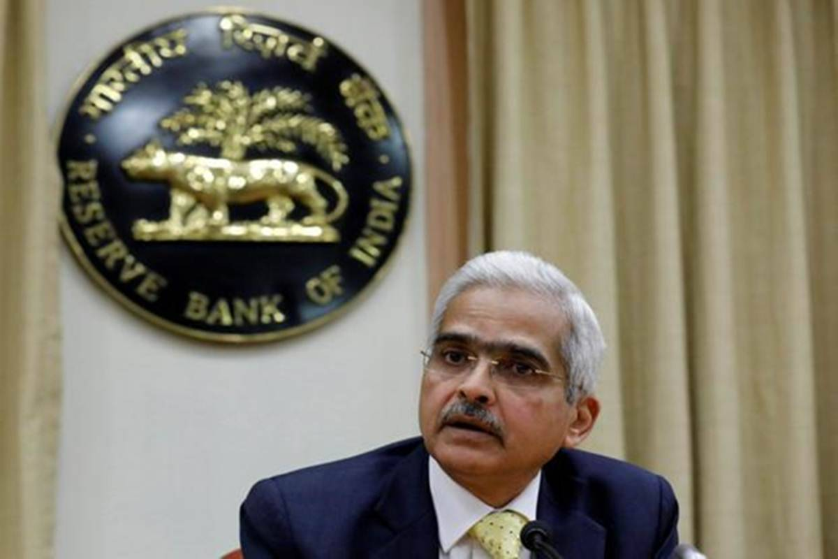 RBI Governor Shaktikanta Das tests positive for Covid-19; to continue work from isolation