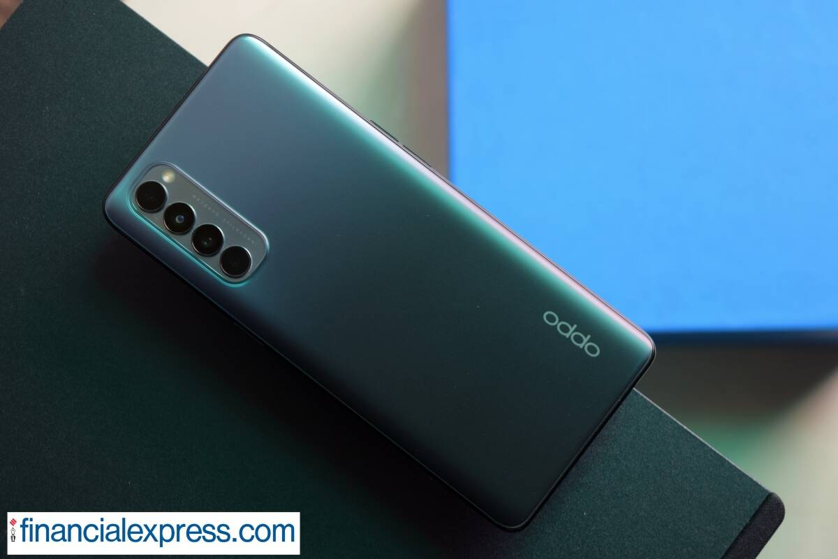 Reno 4 Pro review: Cutting edge design meets familiar Oppo quirks
